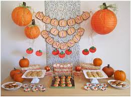 Fascinating Fall Baby Boy Shower Ideas 54 In Baby Shower Gifts Baby Shower Fall Ideas