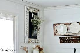 white rustic picture frames rustic farmhouse framed chalkboard tutorial rustic white wooden picture frames
