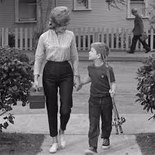 8 things you might not know about Joanna Moore of The Andy Griffith Show