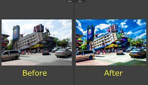 learn lightroom 5 part 15 create an hdr like effect with lightroom training tutorial you