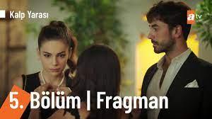 Kalp Yarası 5. Bölüm Fragmanı   Gönül macerası ve gurur! - YouTube