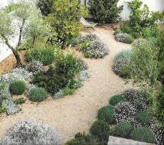 Mediterranean Garden Design Interesting Quelle Inspiration Pour Le Jardin Sec Un Nouveau Jardin Desert