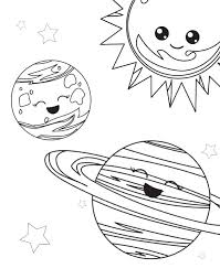 21 pumpkin patch coloring pages compilation. Free Printable Space Coloring Pages For Kids
