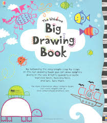 big drawing book usborne additional photo inside page