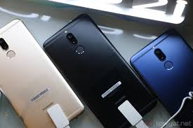 huawei nova 2i price. featuring an all-metal chassis, the nova 2i feels very solid in my hands. fact, it really well-built for a device at this price point. huawei
