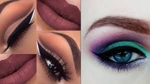 makeup tutorial pilation 2017 viral makeup amazing makeup tutor
