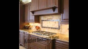 Backsplash Designs For Kitchen Kitchen Backsplash Photos Youtube