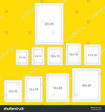 12 x 24 picture frame 8 panoramic frames beautiful