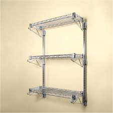 decorative wire shelf large size of wire wall shelf heavy duty wall shelves wire shelving decorative