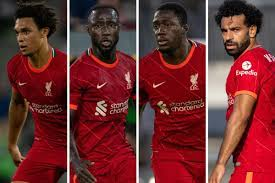 The 13 Liverpool players who clocked an hour vs. Bologna - and what it  means - Liverpool FC - This Is Anfield