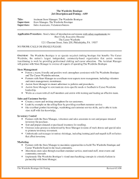 Executive Resume Examples 2017 It Manager Resume Examples 100 Best Of 100 Store Manager Resume 46
