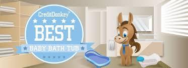 best baby bath tub creditdonkey