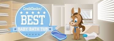 best baby bath tub creditdonkey