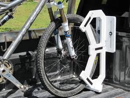 best non front wheel removal bike rack for pickup truck ??- Mtbr.com