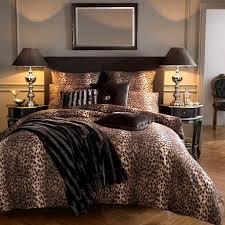 Leopard Bedroom Accessories Leopard Bedroom Decorating Ideas Best Bedroom Ideas 2017