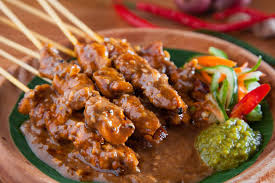 Image result for sate