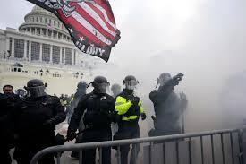 Pro-Trump mob storms US Capitol in bid ...