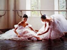 Оптовая продажа балет реферат Купить лучшие балет реферат из  Ручной работы балерина рама для картины натянутым холстом картина маслом