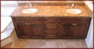 double sink vanity with granite top. white concrete vanity top with double trough sink granite a