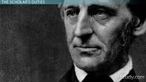 the american scholar by ralph waldo emerson summary analysis the american scholar by ralph waldo emerson summary analysis video lesson transcript com