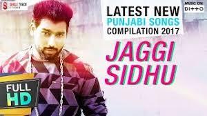 guri jaggi sidhu makeup breakup vespa latest new punjabi songs pilation