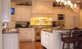 hardwood custom kitchen cabinets amish made