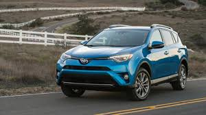 Used 2017 Toyota RAV4 Hybrid for sale - Pricing & Features | Edmunds