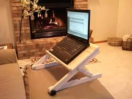 desk a better laptop stand for bed under desk mount lockable laptop drawer laptop drawer
