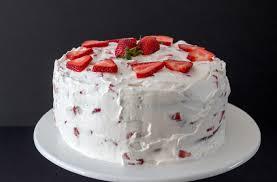 Strawberry Pound Cake Misfit Matters