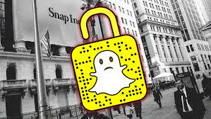 Snapchat Stock Quote Mesmerizing Can Snap Fall Even More As Lockups Expire MarketWatch