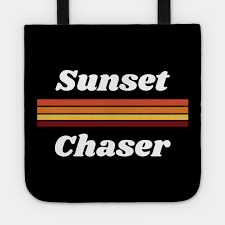 Chaser Size Chart Sunset Chaser