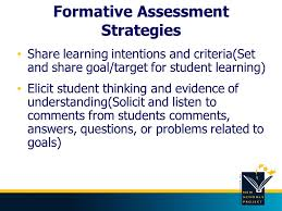 Assessment For Learning - Ppt Video Online Download