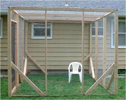 diy outdoor cat enclosures cage best of enclosure pets things to and crafts