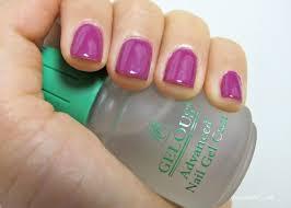 gel nail polish without uv