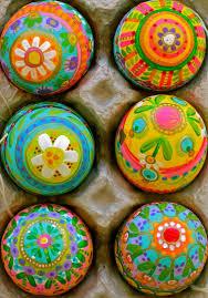 Cascarones Designs Boho Easter Eggs Decor Ideas Easter Easter Easter Eggs