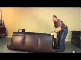 sofa cushion replacement you