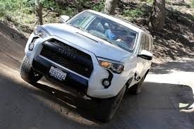 2015 TOYOTA 4RUNNER TRD PRO REVIEW - The Manual | The Manual
