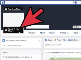 facebook open new account registration. Wonderful Open Image Titled Set Up A Facebook Account Step 5 Inside Open New Registration O