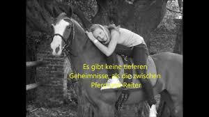 Sprüche Und Zitate über Pferde