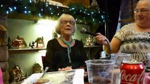 Viola (Smith) Schmitz 100th Birthday Interview - YouTube