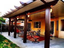 diy alumawood patio cover kits shipped nationwide best alumawood patio covers design