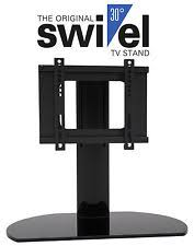 sony tv replacement stand. new replacement swivel tv stand/base for sony bravia kdl-32r300b tv stand ebay