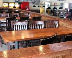 full size of butcher block table tops diy for restaurants solid wood top commercial