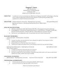Resume Template For Internship Internship Resume Template College Internship Resume