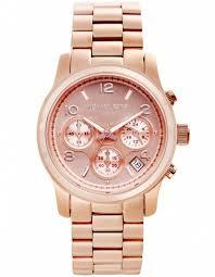 michael kors rose gold midsized chronograph watch mk5128 jules b rose gold midsized chronograph watch mk5128