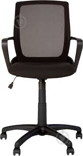 ᐉ <b>Кресло Nowy Styl FLY</b> GTP BLACK (CH) ОН/5 С-26 черно ...
