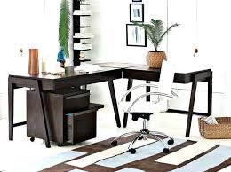 contemporary office design ideas. Office Furniture Ideas Large Home Desk  New Design . Contemporary
