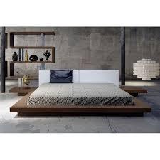 Modern Platform Beds / Contemporary Bed Frames | Top 10 - Cluburb