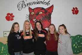 Brunswick R-II School District - CLAA All-Conference Softball