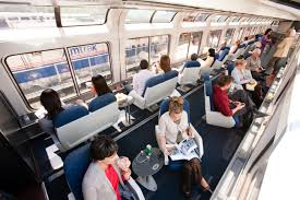 Amtrak Designated Baggage Areas 15 Best Tips For First Time Amtrak Train Travelers Amtrak